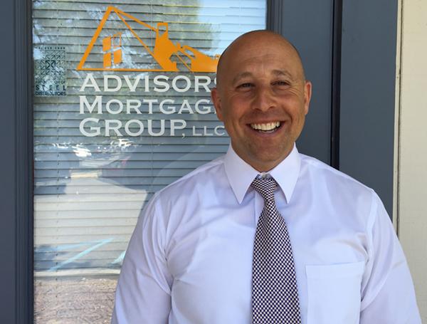 Ethan Baumholtz - Advisors Mortgage Group, LLC