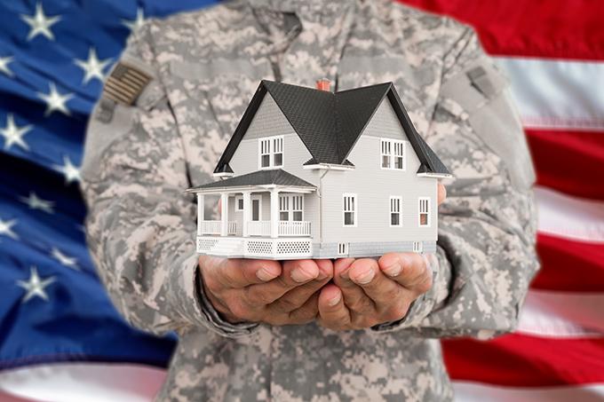 VA Mortgage Loans | Marlton, NJ | Ethan Baumholtz